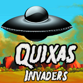 Quixas Invaders