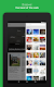 screenshot of Feedly - Smarter News Reader