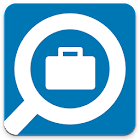 LinkedIn Jobsuche icon