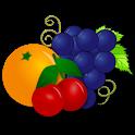 Fruits Slot icon