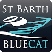 St Barth Diving Catamaran