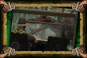 Screenshot of Dinosaur Safari Pro