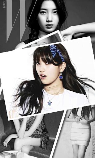MissA Suzy Wallpaper -KPOP 16