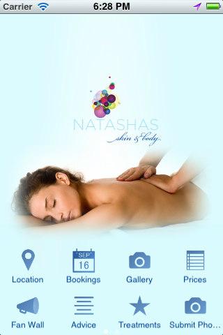 Natashas Skin Body