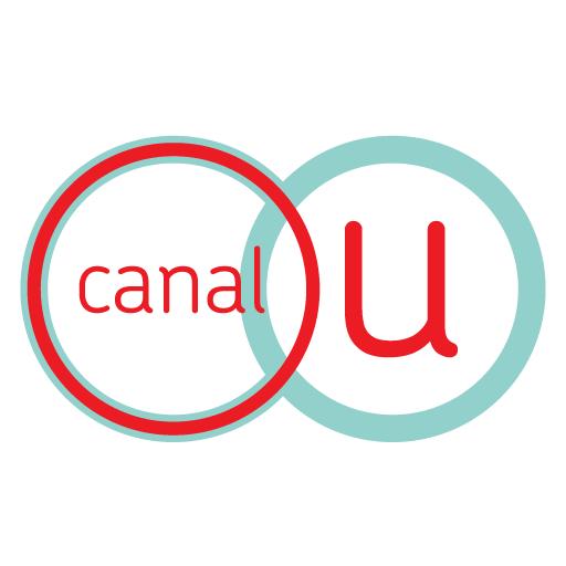 Canal-U 教育 App LOGO-APP試玩