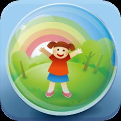 KidsWorld: safe place for kids