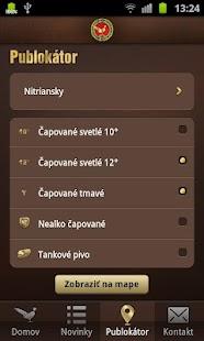 Zlatý Bažant- screenshot thumbnail