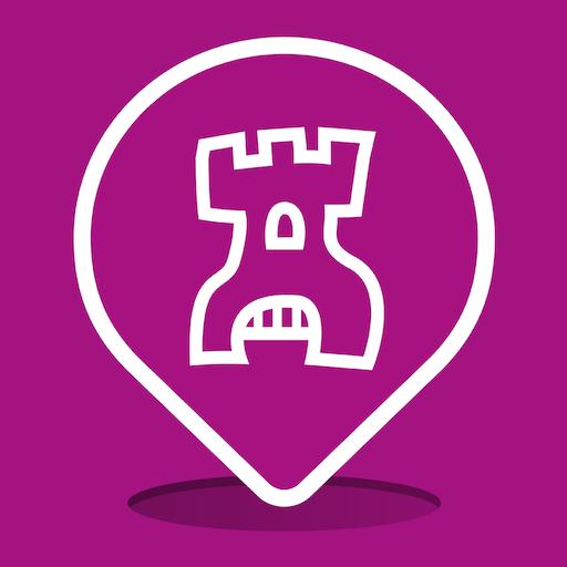 Alkmaar App LOGO-APP點子