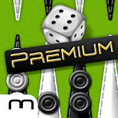 Backgammon Gold PREMIUM