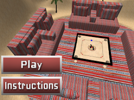 Screenshot of Cayram كيرم Free