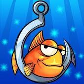 Первый рыбак