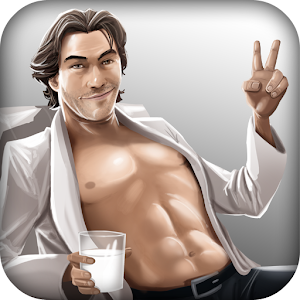 Mr. Melk Six Pack for PC and MAC