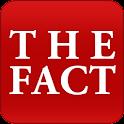 더팩트(THE FACT)뉴스-정치,경제,연예,스포츠 icon