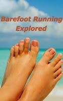 Screenshot of Barefoot Running Explored