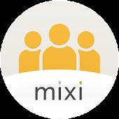 mixiコミュニティ-趣味友が集まる場所-