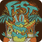 The Fest 10