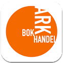 ARK Bokhandel as - Logo