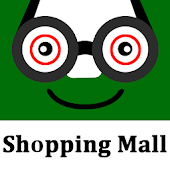 Shopping Mall Finder