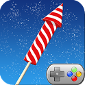 Firework Fun 3D icon