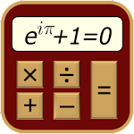 Scientific Calculator v3.7.5
