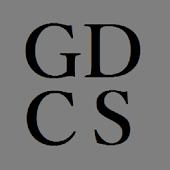 GDCScaner
