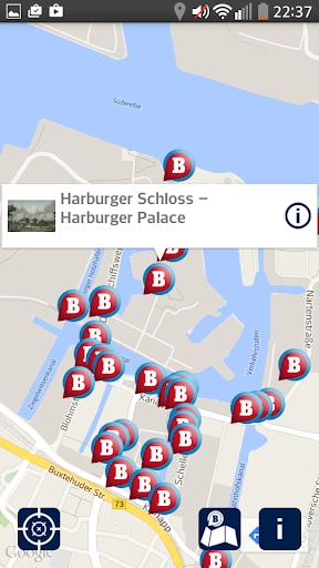 Harburg Binnenhafen