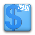 MoneyManager HD – BETA logo