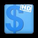 MoneyManager HD – BETA logo