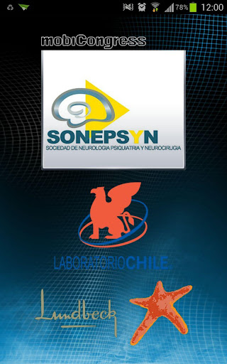 LXIX Congreso Sonepsyn 2014