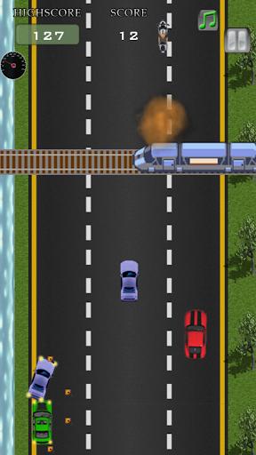 玩免費賽車遊戲APP|下載Car Highway Racing app不用錢|硬是要APP