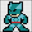 8-Bit Paint (8 bit creator) icon