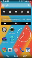 Screenshot of Sound Fire