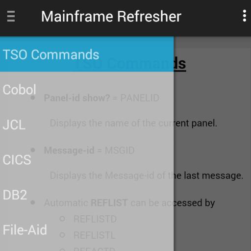 Mainframe refresher-part-1.