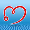Good doctor online (haodf.com) logo