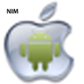 NIM icon
