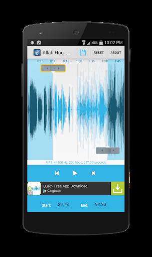 【免費音樂App】Make MP3 Ringtones-APP點子