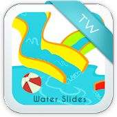 Water Slides Keyboard