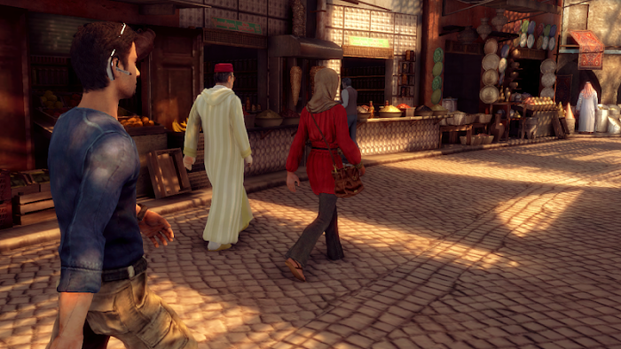 Unearthed: Trail of Ibn Battuta Apk