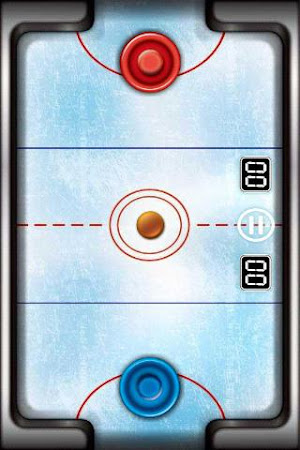 Air Hockey Deluxe 1.2 screenshot 26715