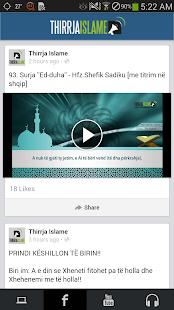How to mod Thirrja Islame 1 0 mod apk for bluestacks