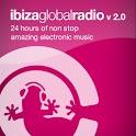 IbizaGlobalRadio icon