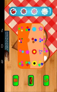 Cookie Maker Free for Kids - screenshot thumbnail