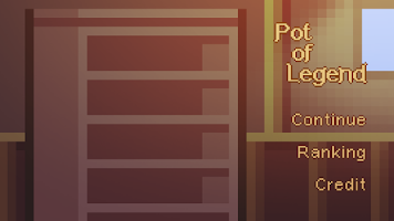 Screenshot of Pot of Legend