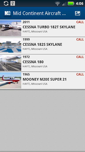 玩商業App|Mid Continent Aircraft Corp免費|APP試玩