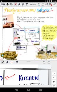 MetaMoJi Note Lite - screenshot thumbnail
