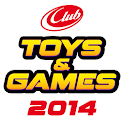 Club Christmas Toys 2014 icon