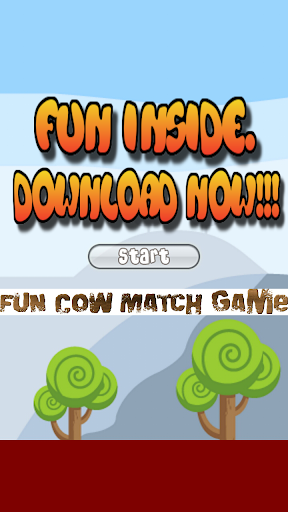 Cow Games For Kids