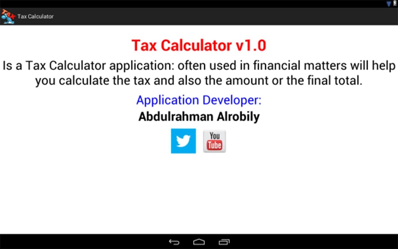 gambling tax calculator