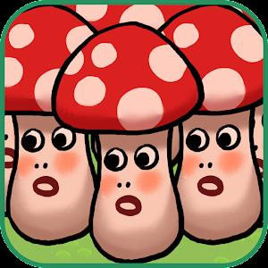 My Mushroom Mutates for Android