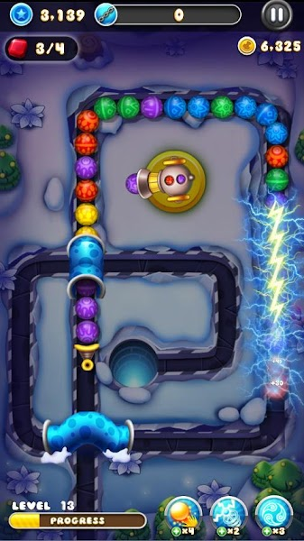 Marble Blast Legend v1.0.9 [Mod]